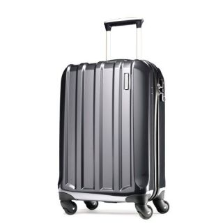 Samsonite Luggage Spinner Bag Upright 20 Rolling Wheeled Travel
