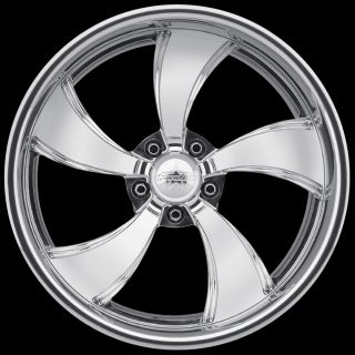 NEW BILLET / FORGED,, 18X15 SW4 / STREETER SHOWWHEELS FORD DODGE CHEVY