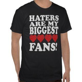 Love Haters Art Heart Cool Funny Remix Pt2 Shirt