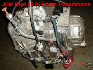 Toyota Camry 97 01 JDM 5SFE 2 2L Auto Trans 5S FE 5S Coil Type