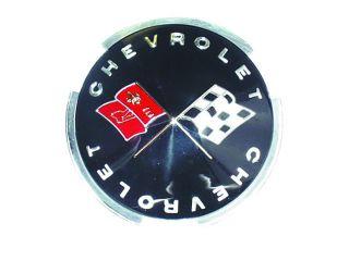 61 Impala Belair Biscayne Wheel Cover Center Cap Emblem