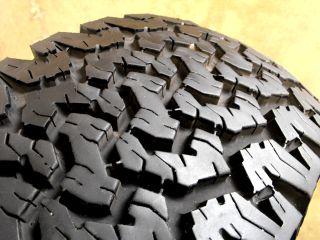 Tacoma 4Runner Wheels and Tires 31x10 50R15 31 10 50 15 720B