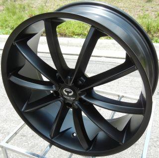 22 Lorenzo WL32 Wheels Rims Camry Accord Mustang Altima Civic MDX TSX