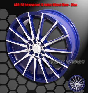 18 adr 90 5 Lug Wheels Rims VW Golf Jetta Passat Beetle