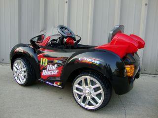 Ride on Car Remote Control Batman Power Toys Wheels 6V  R C