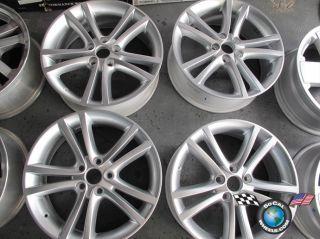 Four 2011 Chrysler 200 Factory 18 Wheels Rims 1SP77TRMAB