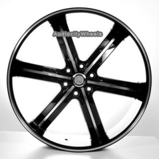 28Wheels Rims Chevy Ford Cadillac H3 GMC QX56 F150
