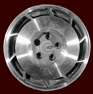 Chevrolet Corvette 84 85 86 87 16 Wheels Alloy Rims Car Parts