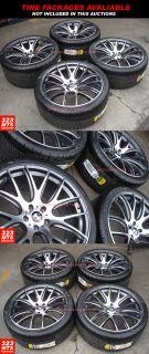 18 Miro 111 BMW Wheels Rims BMW 320 323 325 328 330 E90 E92 Wheels