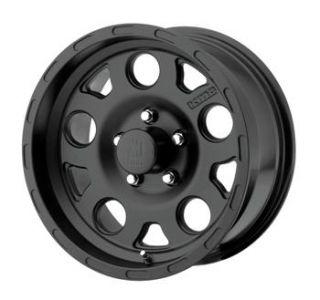 16x8 Black Wheels Rims XD XD122 6x5 5 Tacoma