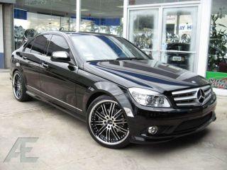 22 Wheels Tires Mercedes ml GL GLK R 350 430 500 550 63