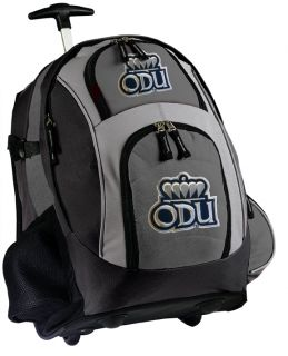 Rolling Backpack ODU Wheeled Bags Carry on with Wheels
