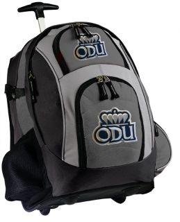 Rolling Backpack ODU Wheeled Bags Carry on wih Wheels