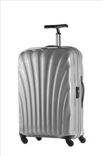 NWT Samsonite Cosmolite Spinner 4 Wheeled 29 Travel Luggage Bag Case