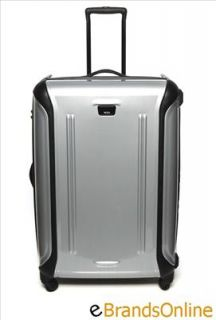 New Tumi Vapor 4 Wheeled 29 Large Travel Luggage Trip Packing Case