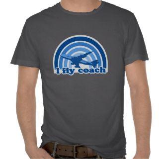 fly coach t shirt