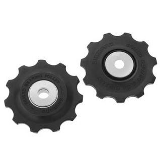 Bicycle Derailleur Part Shimano Pulley 105 5700 Pair Upper & Lower