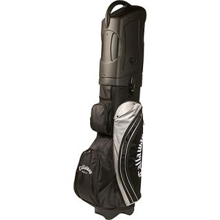 Callaway Golf Reg Hybrid Travel Golf Bag Platinum