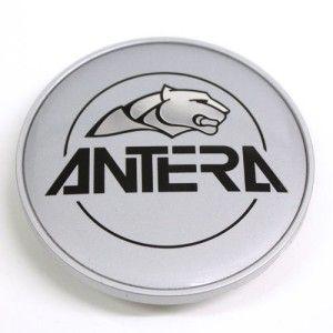 Antera Wheel Center Cap 191076001 Silver Style 123