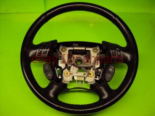 Honda Odyssey EXL T Steering Wheel with Control 78501 SHJ A31ZA