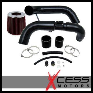 06 10 Honda Civic EX 4CYL 1 8L M T Cold Air Intake Kit Off Road