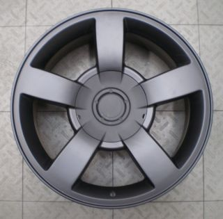 ALLOYS CHEVY SS 1500 TAHOE SUBURBAN 20 AFTERMARKET WHEELS RIMS (4