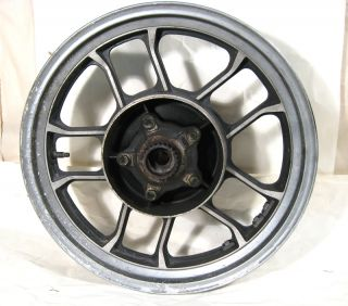 Rear Wheel Honda V65 Magna VF1100C Final Drive Flange