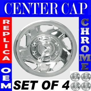 Truck Van 16 8 Lug Wheel Covers Rim Hub Caps for Steel Wheels