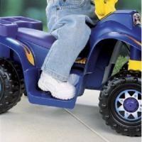 New Toddler Kids Battery Power Wheels Boys Lil Quad ATV