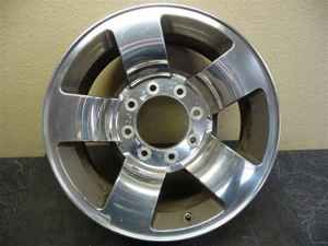 2004 Ford F250 F350 18 King Ranch Wheel Rim LKQ