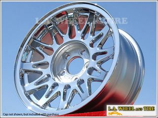New 16 Lincoln Town Car Chrome Wheels Rims Crown Victoria 3364