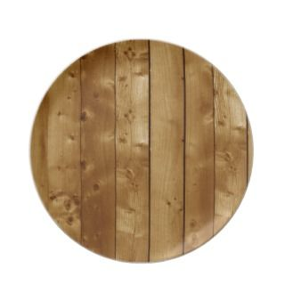 cool wood plank pattern plate