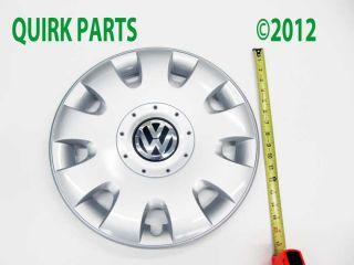 06 09 VW Volkswagen Golf GTI Rabbit & 05 10 Jetta 15 Hub Cap