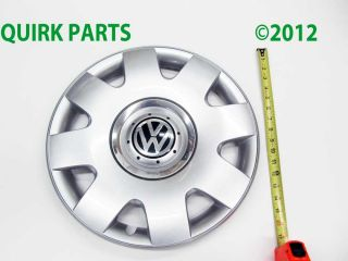 2002 2005 VW Volkswagen Beetle 16 Hub Cap Replacement Genuine