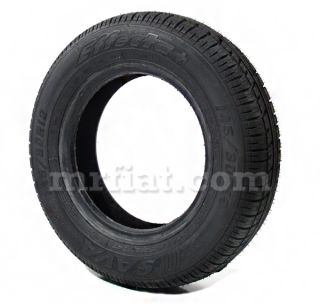 Fiat 600 Multipla Tubeless 145 80 R12 Tire New