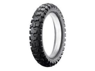 Tire Rear D908RR Rally RAID 140 80R 18 Husqvarna TE630 10 12