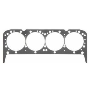 New FEL Pro SBC 265 400 Chevy Head Gasket Steel Ring 051 Thick
