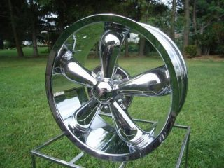 17x7 Hot Rod Vision 142 Ford Mopar Dodge Merc Plymouth 5 on 4 5 BP