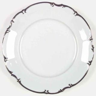 Hutschenreuther Revere White Dinner Plate 234846
