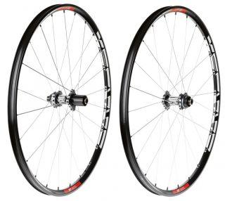 DT Swiss Tricon Wheelset XM1550 Rims Black MTB Cross Trail 26 x 1 5