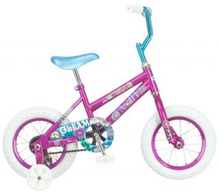 Pacific Gleam 12 Girls BMX Kids Bicycle Bike 124035PA