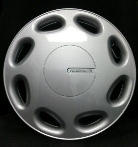 VW Wheel Cover Hub Cap MK2 Golf Jetta Cabriolet 14 167 601 147