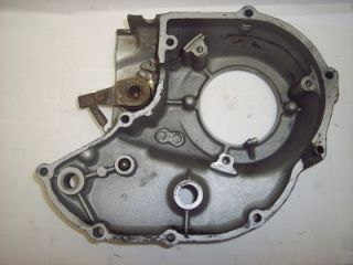 76 77 78 Honda XL175 XL 175 Motor Engine Flywheel Cover