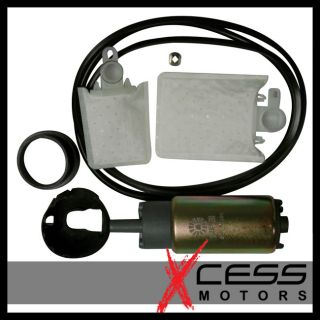 97 00 Ford Taurus V6 183 3 0L Electric Fuel Pump Brand New