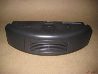 Roomba 500 Series Dust Bin + Fan Black 550 551 555 560 561 570 571 580