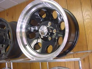 ion 5 on 4 5 Bolt Pattern Ford Jeep Wrangler Others 171 Wheels