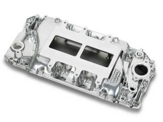 Weiand 177 Pro Street supercharger Manifold 6131WIN