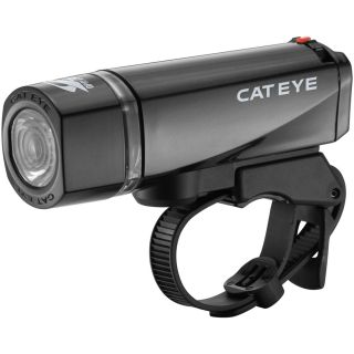 Cateye HL EL450 Road Bike Cycling Opticube Black
