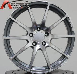 18 Mercedes AMG Style W210 W211 W212 W220 W221 Wheels