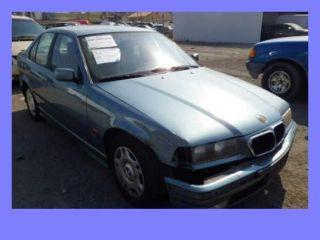 BMW 318i 4DR E36 Interior Door Panel Assembly R F